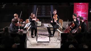 Dvorak Sextet Op. 48 - Finale