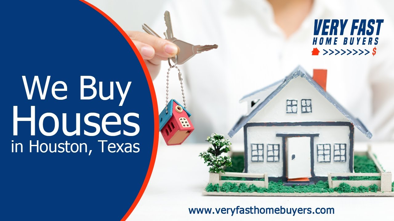 We Buy Houses Houston TX | Sell Your House Fast Houston | Very Fast Home Buyers