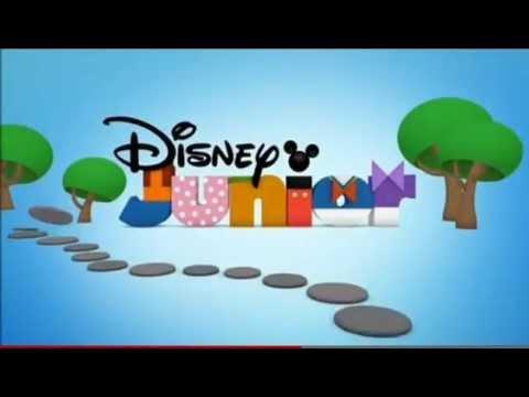 O Maravilhoso Mundo De Disney Abertura Disney Junio