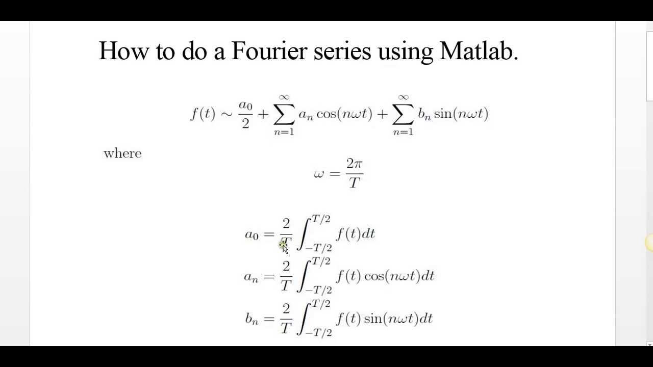 How do you do summation in MATLAB?
