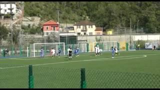 Sporting Recco-Ligorna 2-4 Serie D Girone E