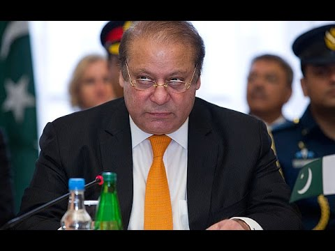 Nawaz Sharif Orders Pakistani Army To Act Against Terrorists