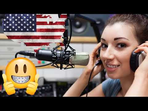 American Radio 📻 Listening To Improve English 1 ✅