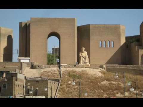 Chopy - Kristal - Kurdistan 2010