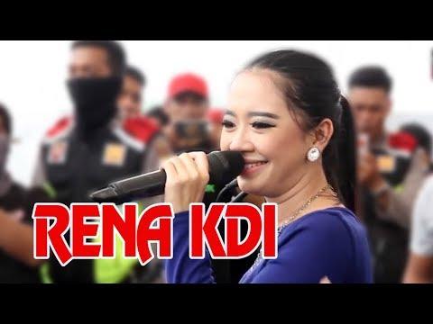 BEST MONATA TERBARU RENA KDI LIVE PASURUAN 2017
