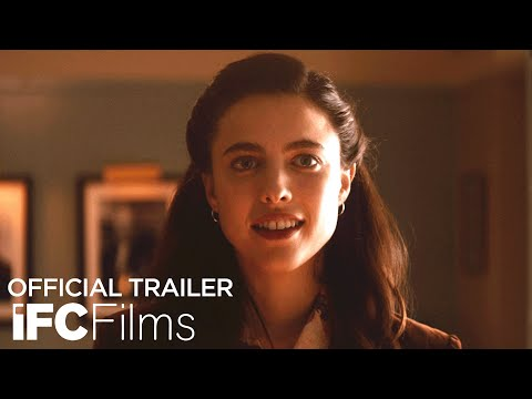 My Salinger Year - Official Trailer | HD | IFC Films