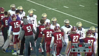 Joplin High School VS Christian Brothers