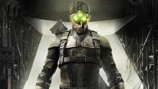 Splinter Cell Blacklist - Co-Op Confidential