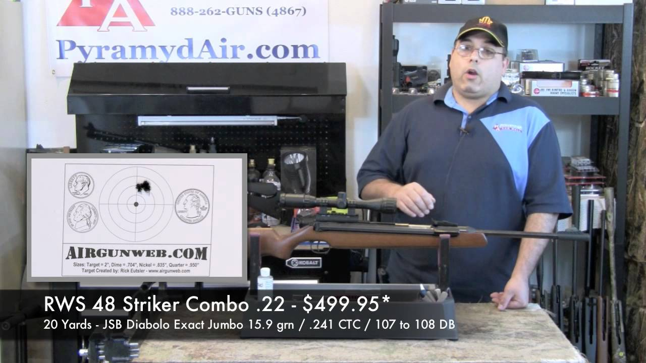 Diana model 52 vs diana airking review airguns reviews gunmart - Diana Model 52 Vs Diana Airking Review Airguns Reviews Gunmart 19