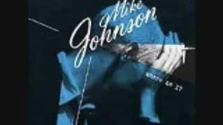 Mike Johnson w/ Some Velvet Sidewalk---100% Off