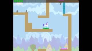 Adventure Ponies - 8-Bit My Little Pony Game!