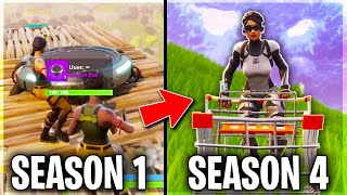 THIS is what made Fortnite GREAT! (TRUTH)
