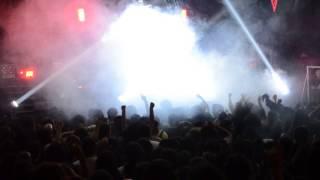BULLDOZER - MINKIONS (Evil Confrontation Festival II)