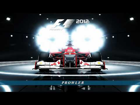 F1 2012 - YDT and Multiplayer (Soundtrack Score OST)