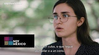 Conectad@s: Natalia González | Capítulo 04 | #SoyMéxico