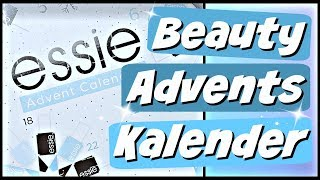 essie Adventskalender 2019 - Beauty & Kosmetik - 9999 Dinge