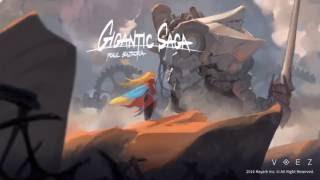 [VOEZ] Paul Bazooka - Gigantic Saga MP3