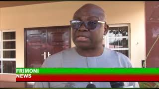 NEWS ;NIGERIA NEWS FAYOSE REPLY OBASANJO ON MUHAMMADU BUHARI