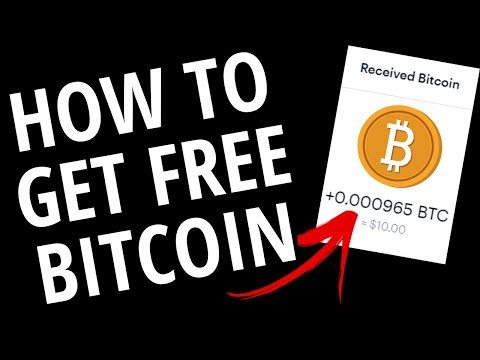 Earn Free Bitcoin And Cryptocurrency Watching Videos! (Free BTC)