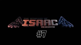 Rediffusion The Binding of Isaac: Rebirth - Pas de chance, quand soudain... - 14 Juillet 2015