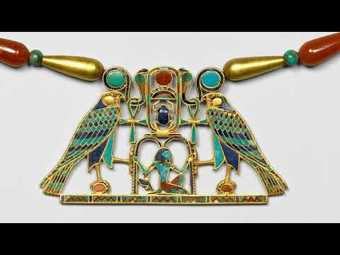 Fine Arts - Ancient Egyptian Art to Ancient Music