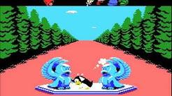MSX Longplay [012] Penguin Adventure