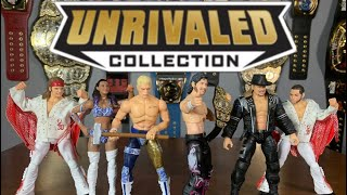 AEW Unrivaled Series 1 Figure Unboxing! PG-13