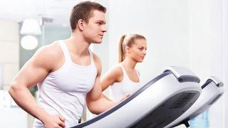 Кардио нагрузки  Как похудеть