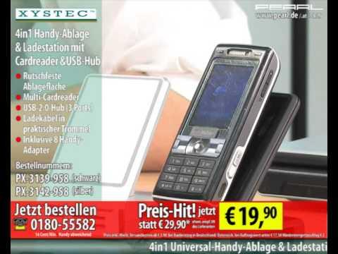 xystec-4in1-handy-ablage-&-ladestation-mit-cardreader-&usb-h