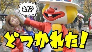チャンネル登録よろしくね☆ 久しぶりのドッキリですww ジャグラーの神...
