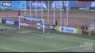Download Video Highlights Persib vs Mitra Kukar 8 Besar ISL 2014 MP3 3GP MP4