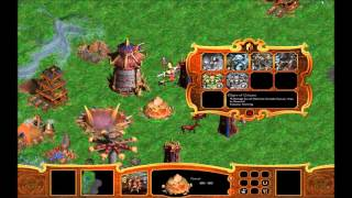 Warlords Battlecry 2 Gameplay HD