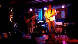 Dawsons Guitar Showcase Telfords Oct