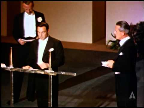 Gene Kelly and Fred Astaire: 1951 Oscars