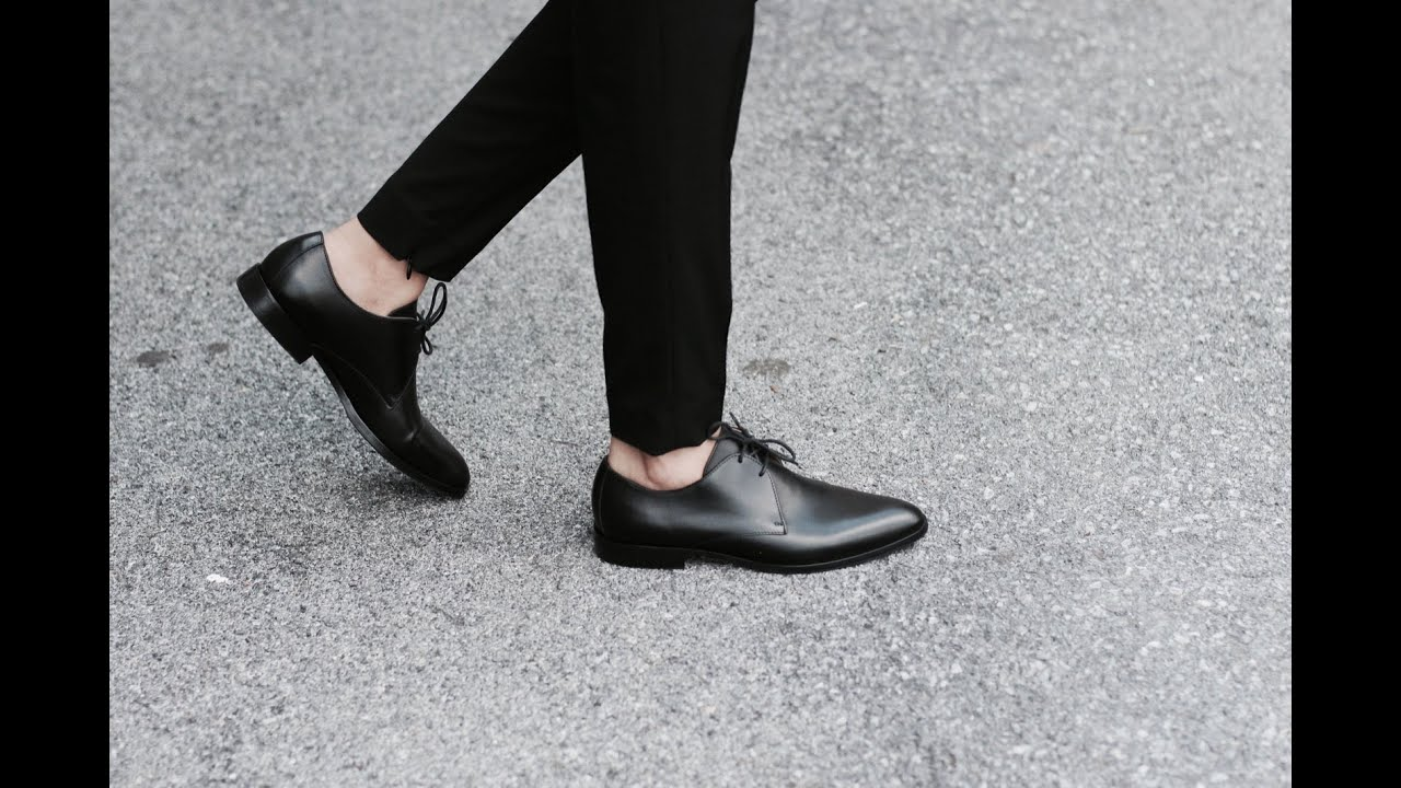 e10942bb64a Styling Loafers With Everlane