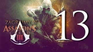 Assassin's Creed 3 - Koniec Sekwencji 5 (Xbox360)