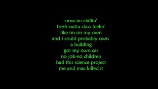 Young and Wild and Free-Wiz Khalifa (clean lyrics)