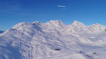 Skigebiet Schlossalm Bad Hofgastein