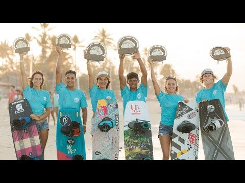 2017 WKL Kiteboarding World Cup Season Review