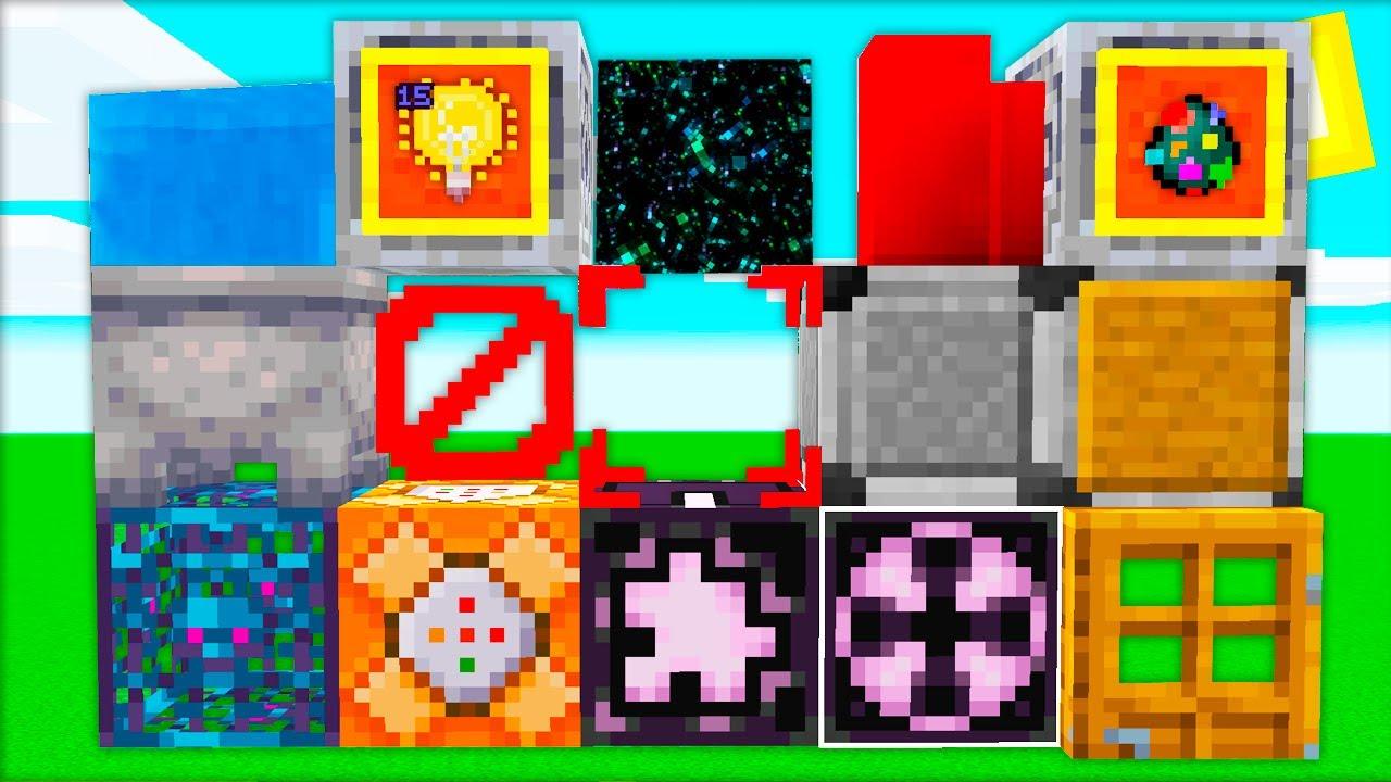 Download COMO PEGAR 16 BLOCOS SECRETOS DO MINECRAFT (PE, PS4, XONE e Windows 10)