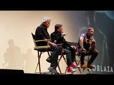 Bob Lazar Speaks About UFO Craft