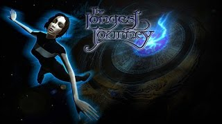 The Longest Journey Remastered (by Funcom N.V.) - Universal - HD Gameplay Trailer