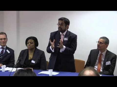 The BPTC and funding your Bar career: TARGETjobs Law National Pupillage Fair talks programme 2014