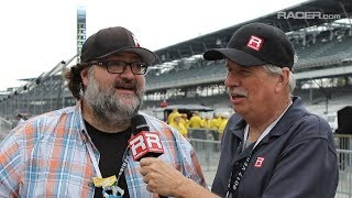 Indy 500: Race Day Recap with Miller and Pruett