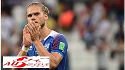 Heute WM 2018 LIVE: Island gegen Kroatien - Live-Stream, TV-Übertragung und Ticker