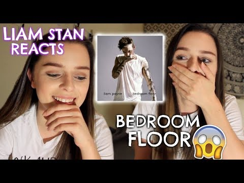 LIAM STAN REACTS TO BEDROOM FLOOR