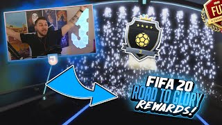 ΠΛΗΡΏΝΕΙ Η ELITE?! 🤑 | TOTSSF REWARDS | FIFA 20 GREEK ULTIMATE TEAM ROAD TO GLORY #30