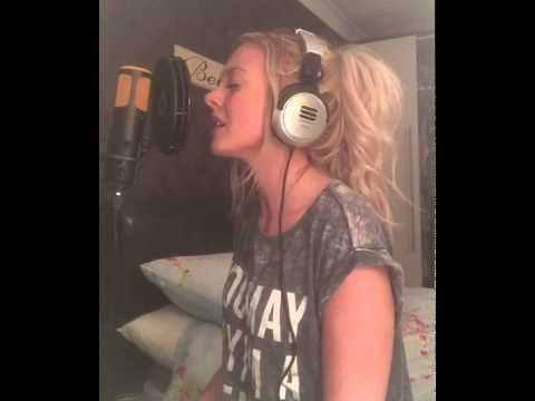 Dance with my father full cover Luther Vandross Samantha Harvey