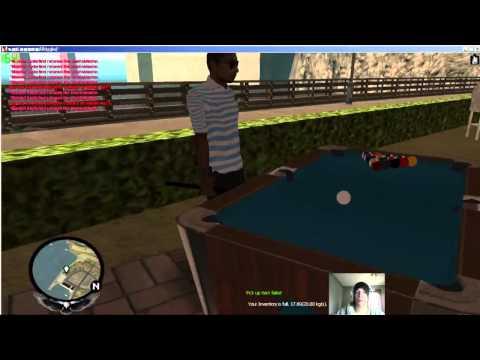 Mandel - Everest Community | GTA SA MTA Roleplay - 1 / 2