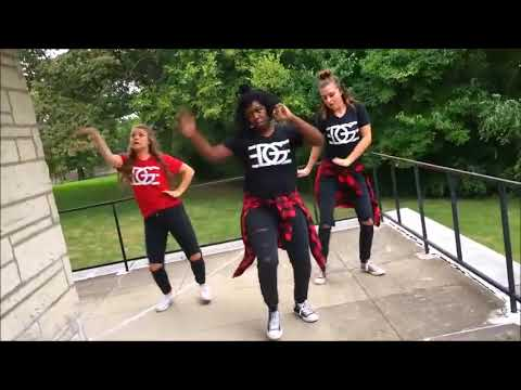 Juju on That Beat   TZ Anthem Challenge